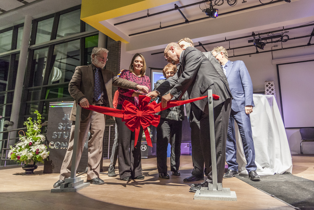 Mapes Collegiate Grand Opening 17