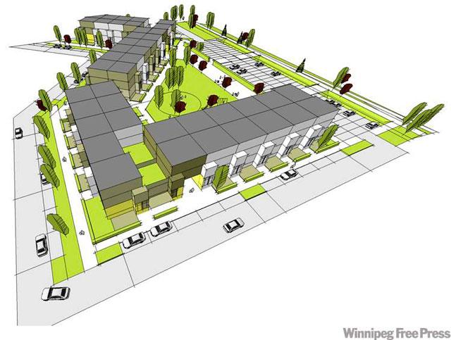 urban design as public policy