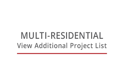 Multi-Residential