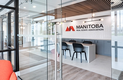 Manitoba Real Estate Association