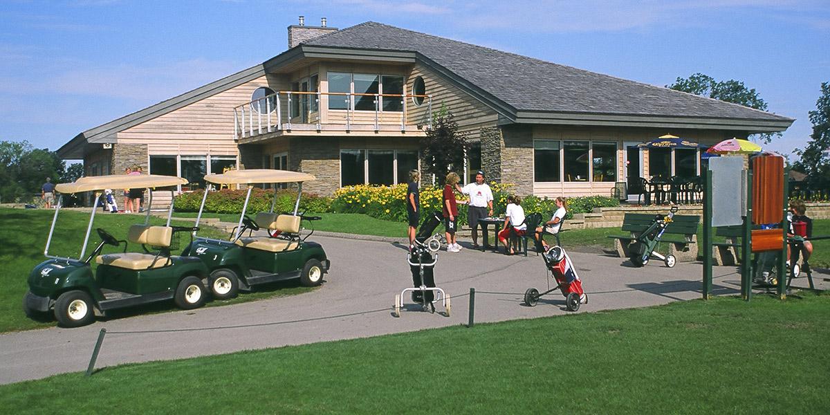Tuxedo Golf Club