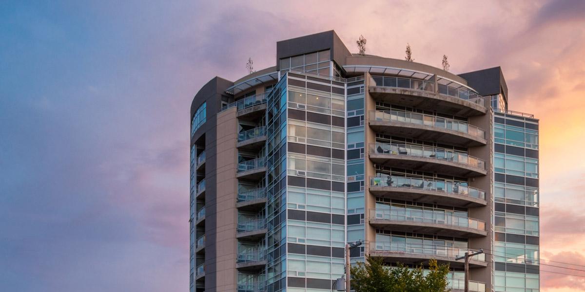 Centre Square Condominium